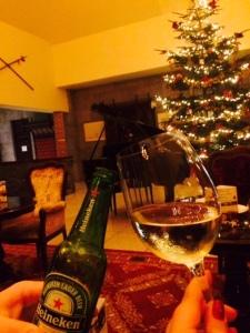 Kilronan Cheers